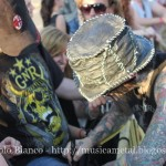 Ashba meets the fans