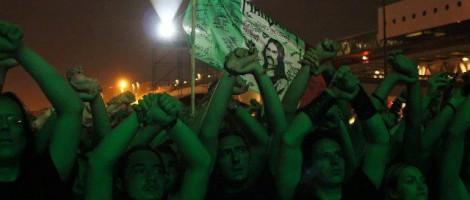 Manowar fan a Milano